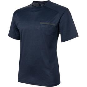 Mammut Crashiano T-Shirt Homme, marine melange